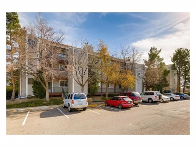 8625 Clay Street UNIT 223, Westminster, CO 80031 - MLS#: 9731142