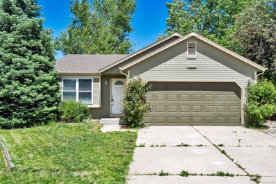 8367 Wheatgrass Circle, Parker, CO 80134 - #: 9731533