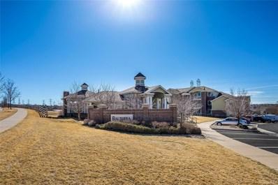 19303 E College Drive UNIT 308, Aurora, CO 80013 - MLS#: 9732389