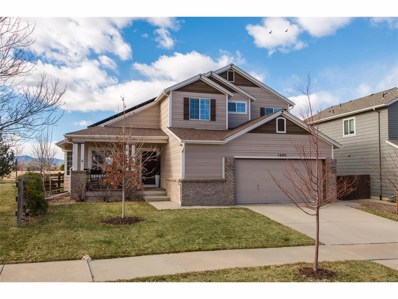 1680 Daily Drive, Erie, CO 80516 - MLS#: 9733533