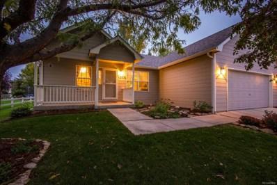 1355 Black Hawk Road, Eaton, CO 80615 - MLS#: 9733732