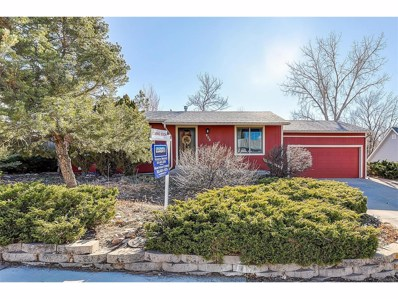 808 Gigi Street, Castle Rock, CO 80104 - MLS#: 9734133