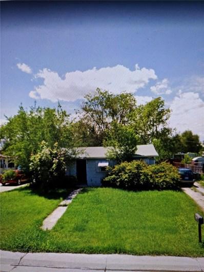 1825 Ingalls Street, Lakewood, CO 80214 - MLS#: 9735727