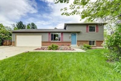 4530 Aberdeen Place, Boulder, CO 80301 - MLS#: 9736670