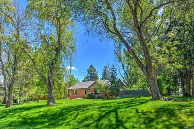 6630 W 31st Avenue, Wheat Ridge, CO 80214 - #: 9737527