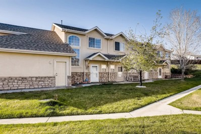 2249 Coronado Parkway UNIT D, Thornton, CO 80229 - MLS#: 9738541