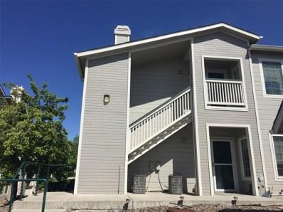 8416 Pebble Creek Way UNIT 204, Highlands Ranch, CO 80126 - MLS#: 9739250