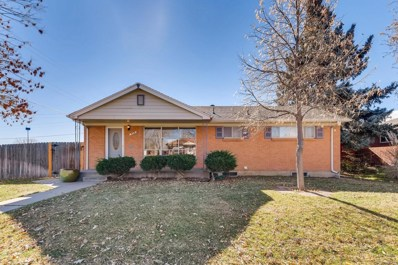 428 Emery Road, Northglenn, CO 80233 - MLS#: 9739494