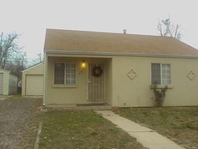 935 Oakland Street, Aurora, CO 80010 - #: 9739722