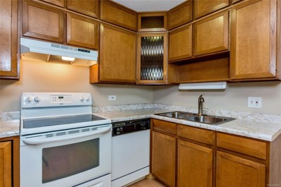 705 S Alton Way UNIT 10D, Denver, CO 80247 - MLS#: 9739977