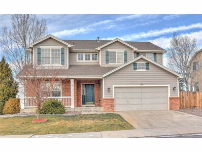 2985 E 135th Place, Thornton, CO 80241 - MLS#: 9740293