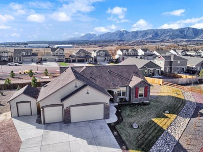 16760 Buffalo Valley Path, Monument, CO 80132 - MLS#: 9741728