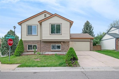 1176 Cherry Blossom Court, Highlands Ranch, CO 80126 - #: 9745380