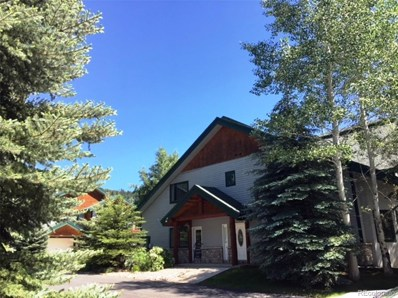 1551 Thistlebrook Lane, Steamboat Springs, CO 80487 - #: 9745693