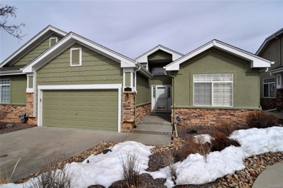 22415 E Plymouth Circle, Aurora, CO 80016 - #: 9746077
