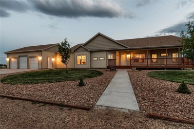 689 Sunbird Lane, Berthoud, CO 80513 - MLS#: 9746715
