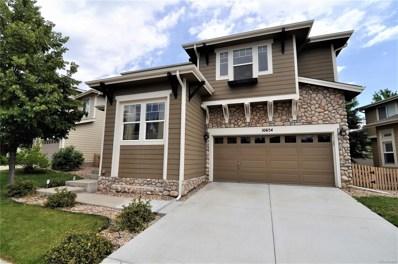 10654 Cherrybrook Circle, Highlands Ranch, CO 80126 - #: 9748593