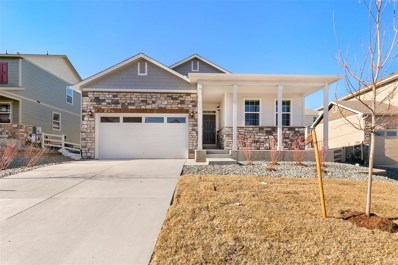 2099 Shadow Rider Circle, Castle Rock, CO 80104 - MLS#: 9748999