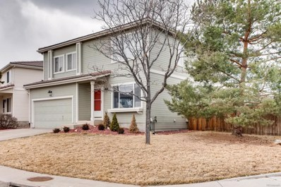 4987 Waldenwood Drive, Highlands Ranch, CO 80130 - MLS#: 9749843