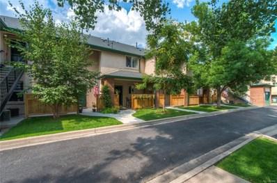 645 W Prentice Avenue, Littleton, CO 80120 - MLS#: 9750064