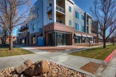 302 N Meldrum Street UNIT 313, Fort Collins, CO 80521 - #: 9750287