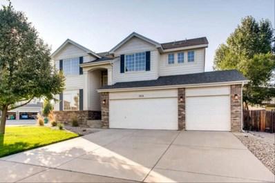 1614 Mallard Drive, Johnstown, CO 80534 - MLS#: 9750601