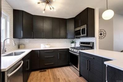 1435 S Hudson Street, Denver, CO 80222 - MLS#: 9751087