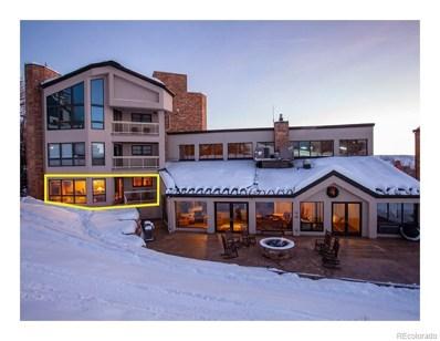 2308 Ski Trail Court UNIT 211B, Steamboat Springs, CO 80487 - #: 9751880