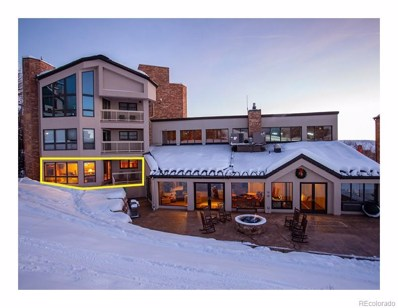 2308 Ski Trail Court UNIT 211B, Steamboat Springs, CO 80487 - #: 9751880