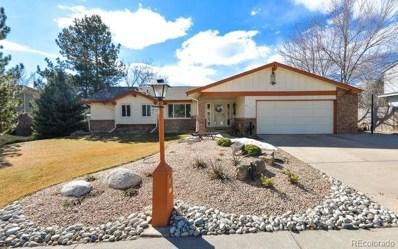 1017 E Longs Peak Avenue, Longmont, CO 80504 - MLS#: 9752061