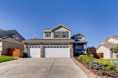 4723 S Lisbon Court, Aurora, CO 80015 - #: 9752296