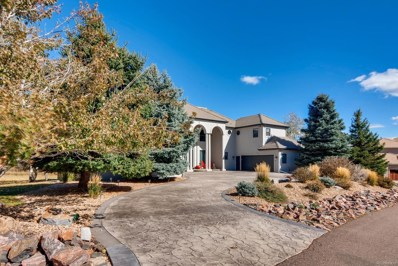15 Golden Eagle Lane, Littleton, CO 80127 - #: 9752486