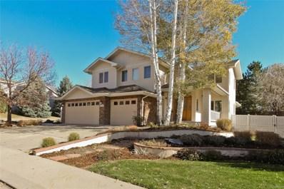 706 Ridge Creek Court, Longmont, CO 80504 - MLS#: 9753501
