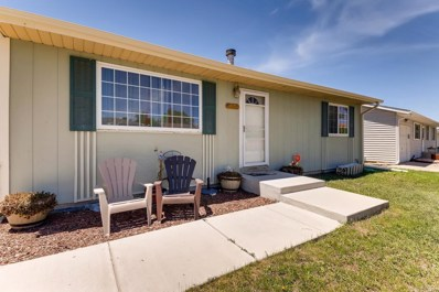 905 Cottonwood Court, Fort Lupton, CO 80621 - #: 9756710