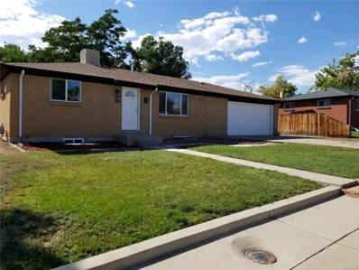7951 Grace Court, Denver, CO 80221 - #: 9757200