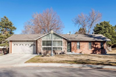 486 Devinney Court, Golden, CO 80401 - MLS#: 9758088
