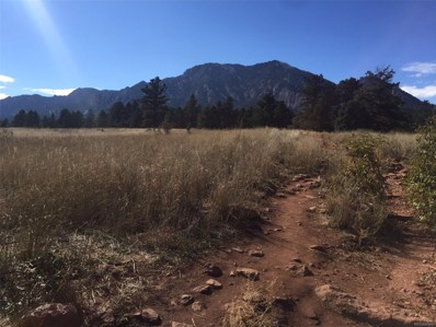 3260 Cripple Creek Trail UNIT 3B, Boulder, CO 80305 - MLS#: 9758732