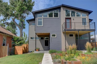 2501 Zenobia Street, Denver, CO 80212 - MLS#: 9761794