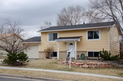 9173 Everett Street, Westminster, CO 80021 - #: 9762506