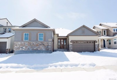 18292 W 93rd Place, Arvada, CO 80007 - #: 9763226