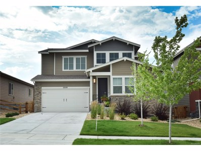 18549 W 84th Place, Arvada, CO 80007 - MLS#: 9763971
