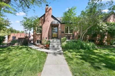 4423 E 7th Avenue, Denver, CO 80220 - MLS#: 9765030