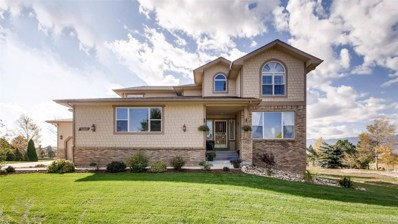 1325 Bowstring Road, Monument, CO 80132 - MLS#: 9765155