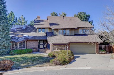 7701 S Ash Court, Centennial, CO 80122 - MLS#: 9765189