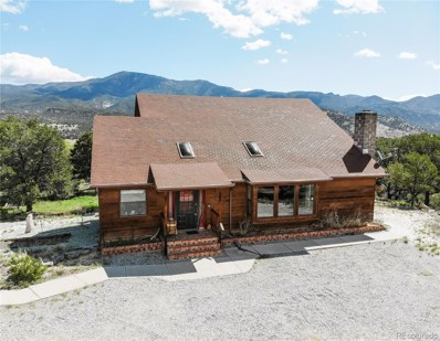 504 E Blarney Stone Road, Howard, CO 81233 - #: 9765674
