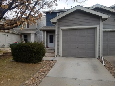 11058 Gaylord Street, Northglenn, CO 80233 - #: 9765919