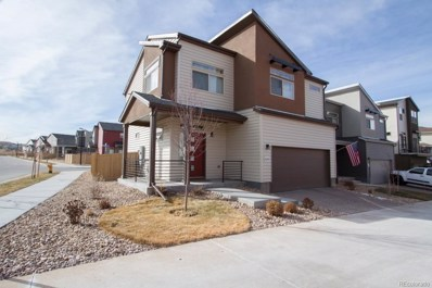 4225 Coriander Street, Castle Rock, CO 80109 - MLS#: 9766119