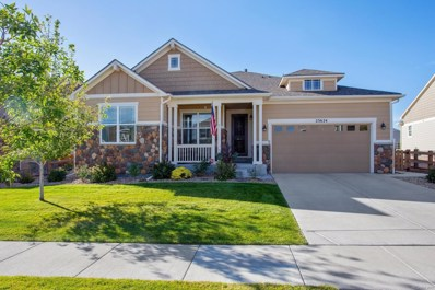 23624 E Minnow Drive, Aurora, CO 80016 - #: 9766147