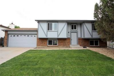 11875 Cherry Drive, Thornton, CO 80233 - MLS#: 9766214