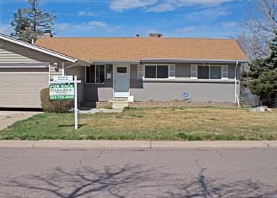 13399 E Nevada Avenue, Aurora, CO 80012 - MLS#: 9767106